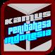 Kamus Peribahasa Indonesia Pilihan by Leboy Developer