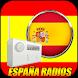 Radio España Gratis by The Master Appr
