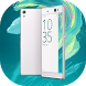 Theme for Xperia XA by Bareera Inc