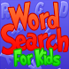 Word Search For Kids by ELF Games