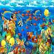 Fish Wallpapers by Kim Oke