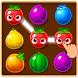 Fresh Fruit Match by LabroApp