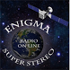ENIGMA SUPER STEREO by NOBEX by Maximo Llerena