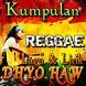 Lagu Reggae Indonesia Dhyo Haw by AXL Erjayana Dev