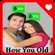 اكتشف عمرك الحقيقي Prank by DevelopeurRiss