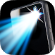 Flashlight – Fastest LED Torch by Rapid Technolabs