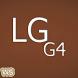 CM12 LG G4 Theme by WSTeams