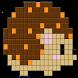 Flappy Hedgehog by Jonapps