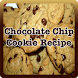 Chocolate Chip Cookie Recipe by Recipes Apps Empire