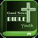 Youth Bible - Good News by Mounlewo