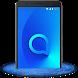 Theme for Alcatel 1X / Alcatel 3C by 3D Launchers 2018