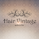 Hair Vintage by Appetizer CMS