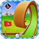 Mini Golf Games - Retro City by Bulky Sports