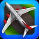 Plane Simulator Flight Pilot by Cyberstorm Studios