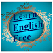 british council learn english by DRS BEN