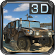 Off-road Army Car 3D Parking by Jellycs