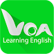VOA Learning English by E-Learning