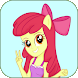 Wallpapers Apple Bloom Style by Parigo Game