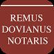 Notaris Dovianus by AppTomorrow BV