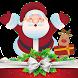 Mega santa by GlobalDEV