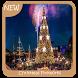 Christmas Fireworks by Triangulum Studio