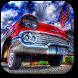 American Classic Cars by Covafolk
