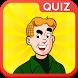 Trivia Quiz: Archie & Team by Blue Dream Apps