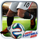 Dream Football Real Soccer by APEX WARRIOR