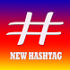 Hashtags for Instagram by Cuphy Dev