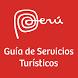 Guía de Servicios Turísticos by PromPeru