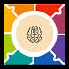 لعبة ذكاء الألوان by Meogame