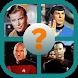 Star Trek Quiz by Rivanro