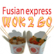 Fusian Express by Foodticket BV