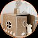 Cardboard Crafts by Al fatih