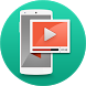 Video Popup Player Floating with Background Music by AppzCloud Technologies