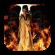 Dark angel live wallpaper by Fairyfire