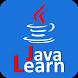 Learn Java by Al Wali