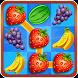 Fruit Swipe Splash by OptionsGames