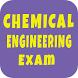 Chemical Engineering Exam by American Studies, Inc.