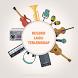 Lagu Rita Sugiarto by Tamalate App