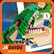 JEGUIDE LEGO Creator Islands by KarenStacyStudio