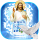 God Christ Jesus Theme by Creative Design Theme