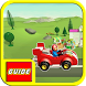 Guide LEGO Juniors Create and Cruise by Free IT Dev. Game Studio