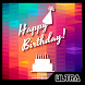Happy Birthday Free by Ultra.apps