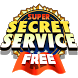 Super Secret Service Free by Austin Ivansmith