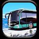 Offroad coach snow 3d sim 2017 by CodeAlpha