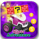Starla Adventure Blaze by Blaze and Monster Machines Games
