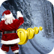 Santa Surfer Xmas Running game by Crazy Craft Racing Games