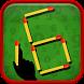 Matches Puzzle Plus by GO Apps Studio