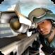 Army Sniper War Game: Invisible Desert Killer